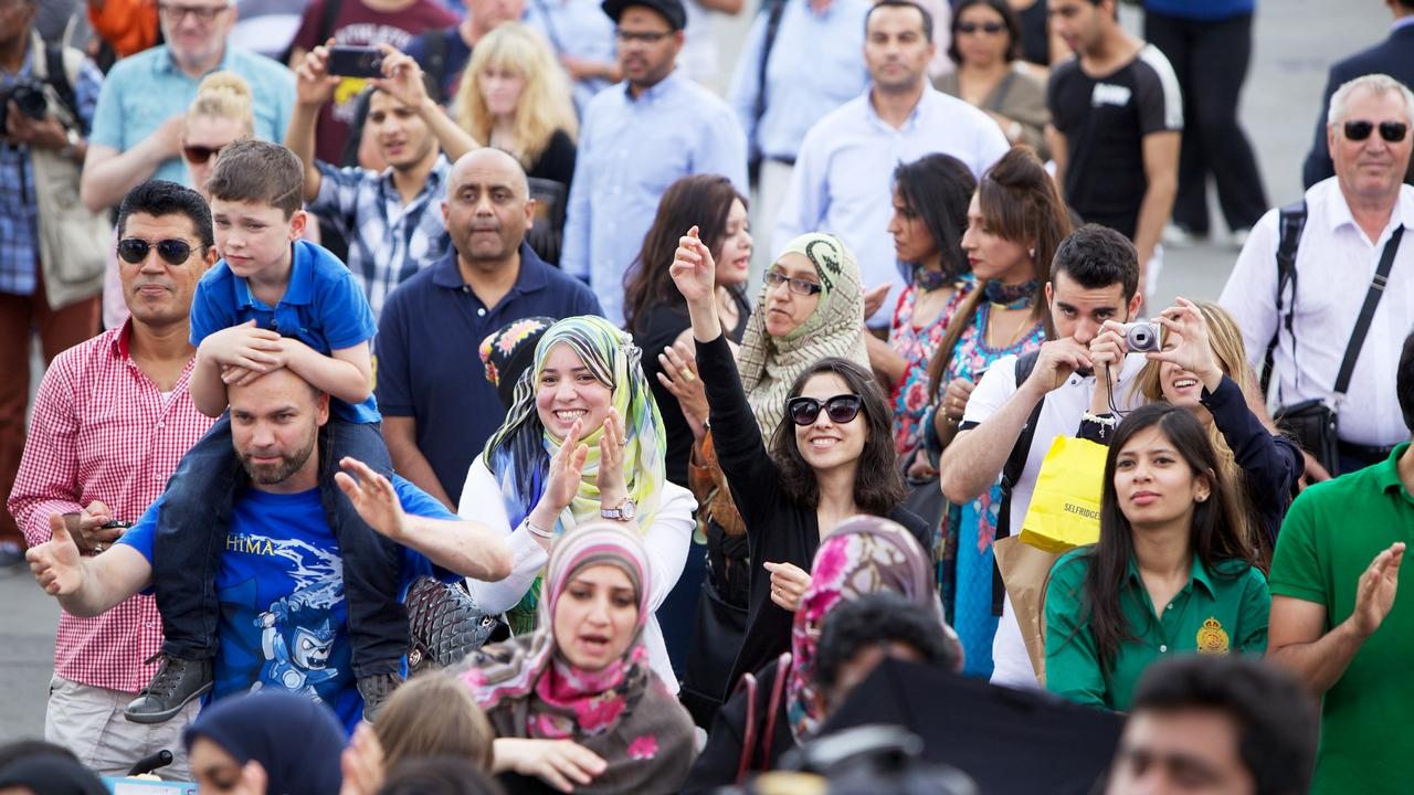 اربعين مليون سائح زار تركيا العام الماضي