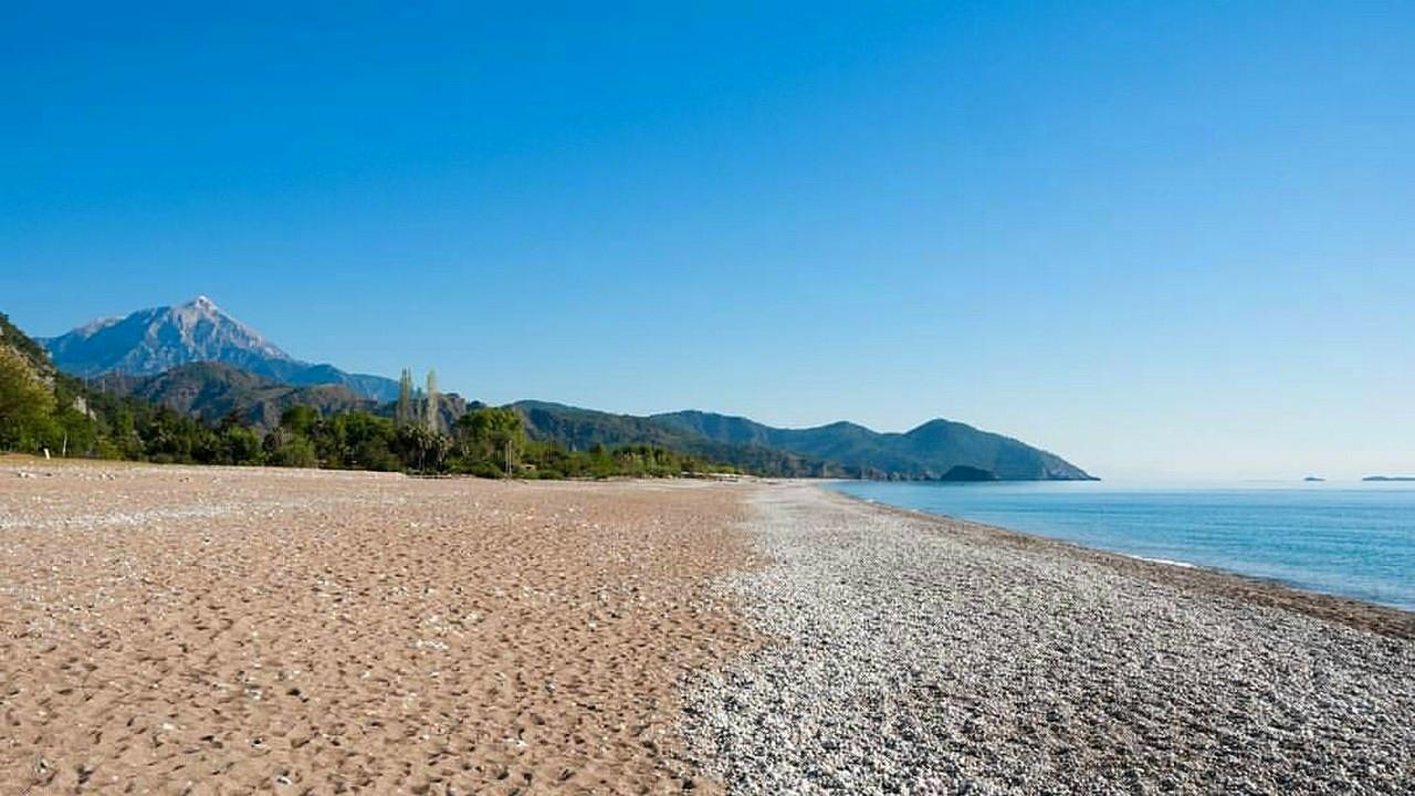 شاطئ اوليمبوس | كيمر