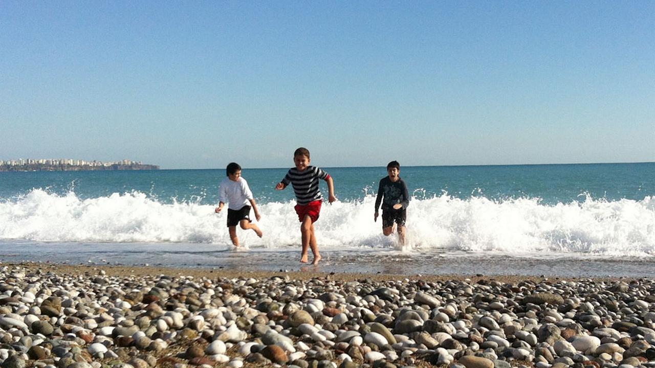 شاطئ كونيالتي| انطاليا