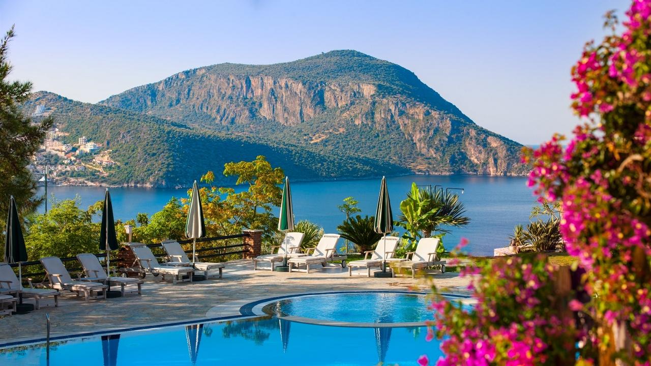 10 وجهات سياحية ساحرة في أنطاليا