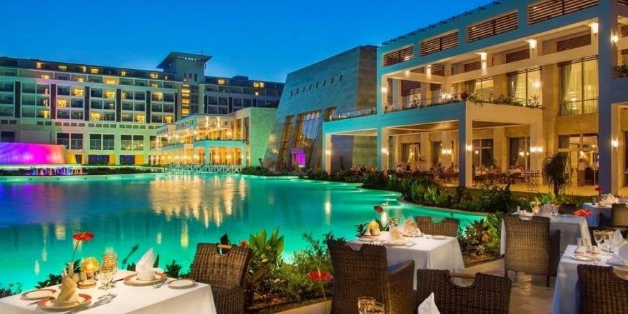 أفضل 5 فنادق للعائلات في أنطاليا