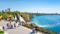 تعرف على السياحة في مدينة انطاليا تركيا