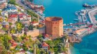 9 وجهات سياحية ساحرة في أنطاليا
