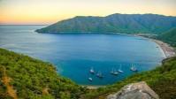 انطاليا أكثر  ثاني المدن التركية زيارةً من قبل العرب
