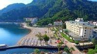 أفضل 10 فنادق في مرمريس تركيا