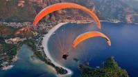 اولودينيز - فتحية واحدة من أشهر وأجمل المناطق السياحية في انطاليا تركيا