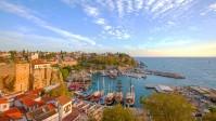 10 أسباب تجذب زوار أنطاليا للعيش فيها