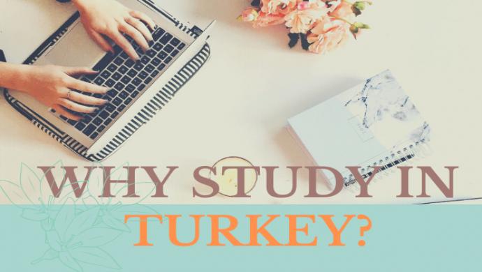 مزايا الدراسة في تركيا