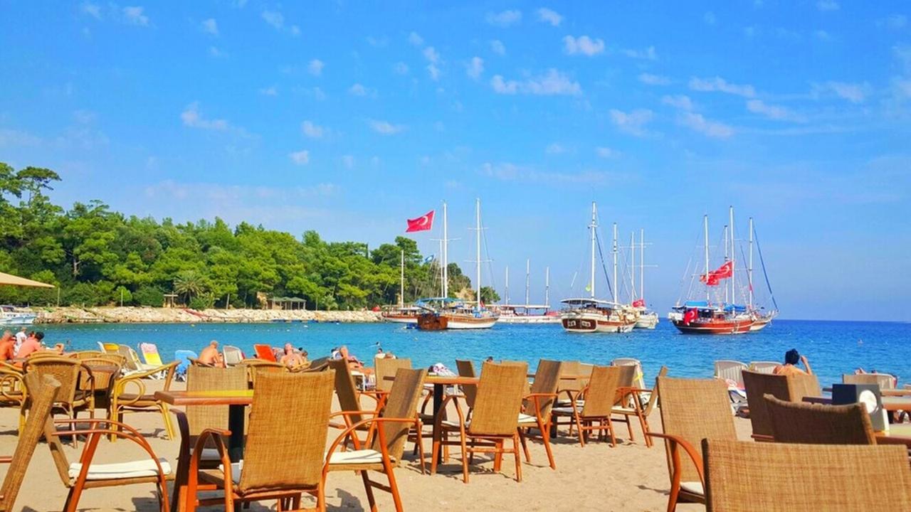 شاطئ اوليموس