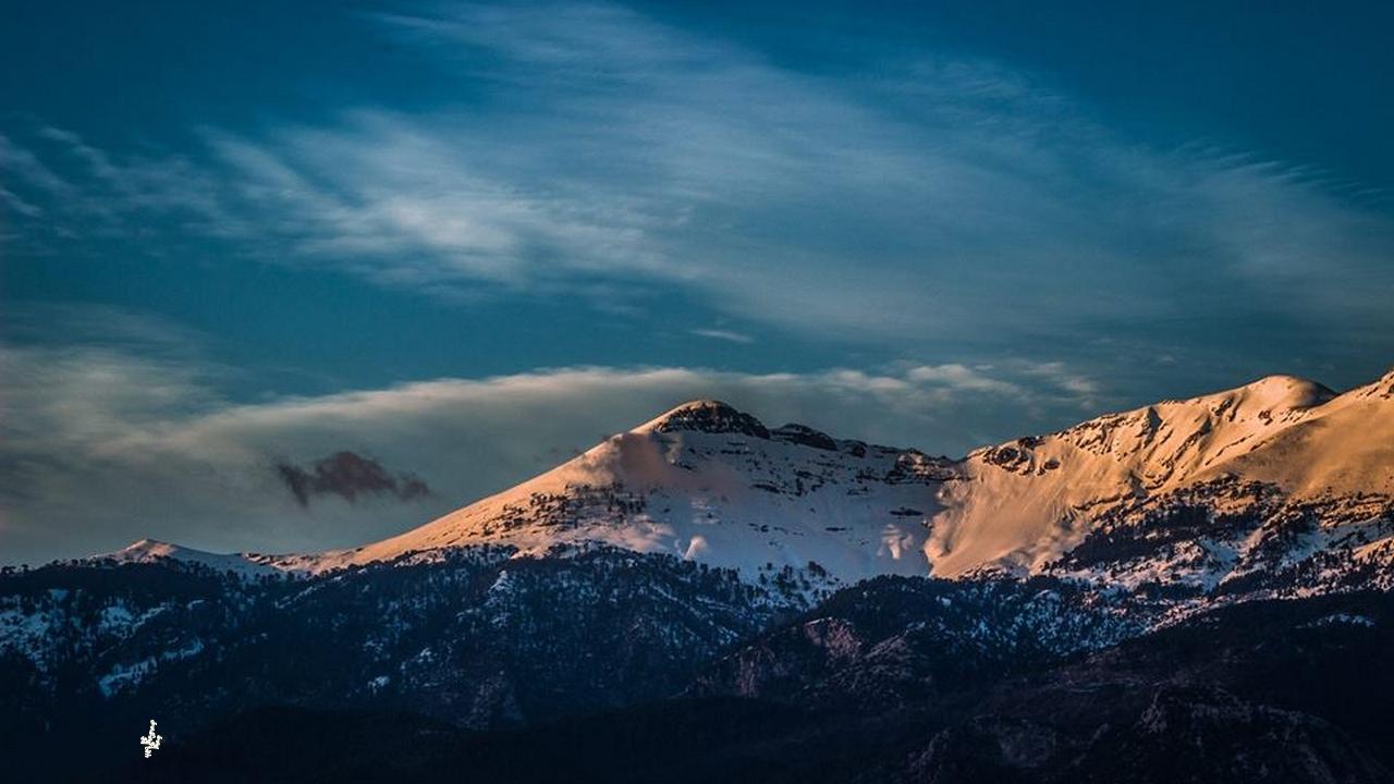جبال طوروس | أنطاليا