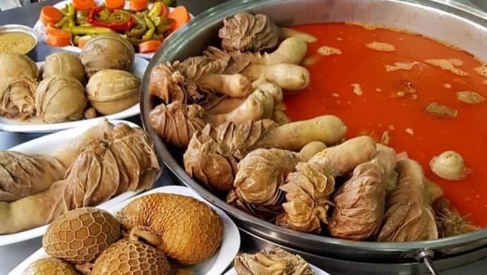 مطعم Şırdancı الكوكوريتش