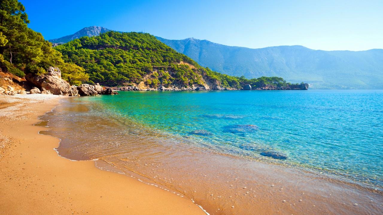شاطئ كيلوبترا | الانيا