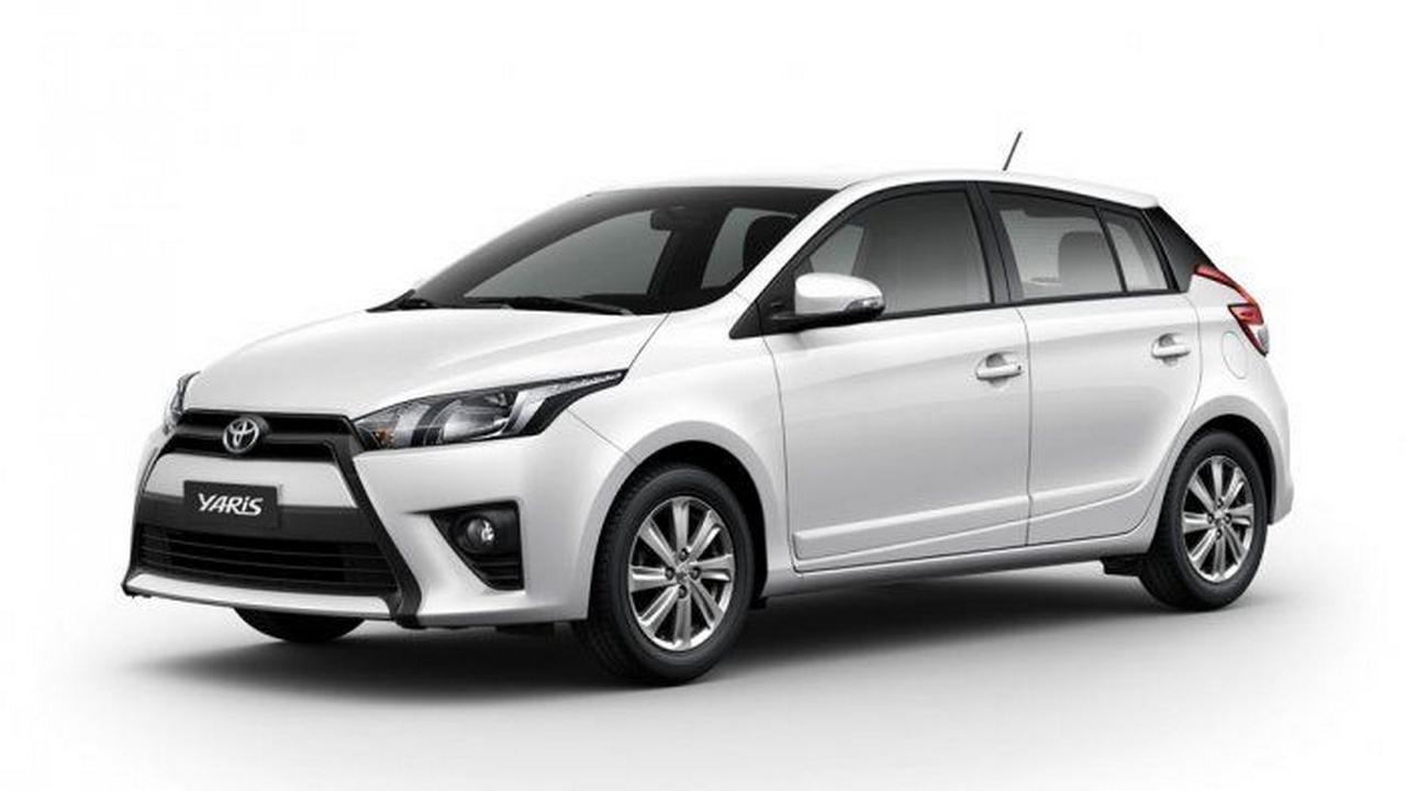 Toyota Yaris Otomatik
