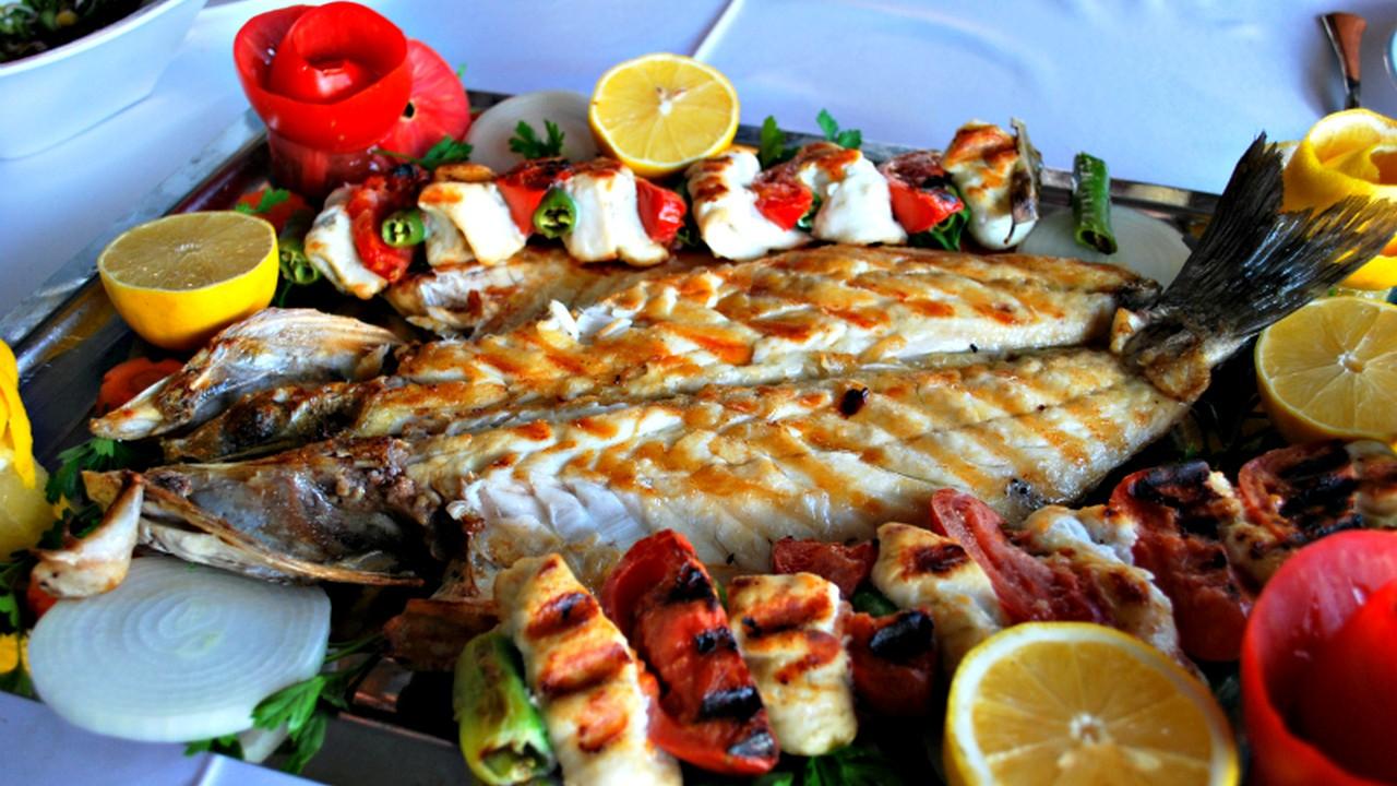 مطعم اولو بينار