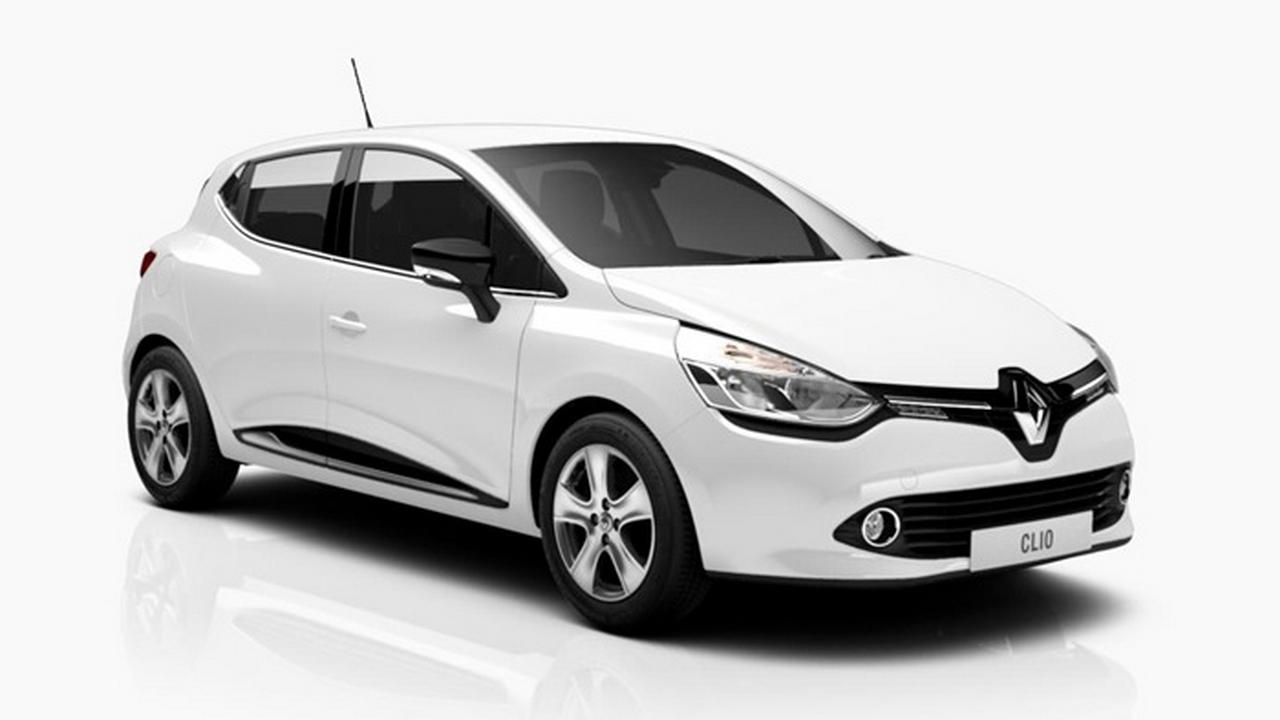 Renault  Clio 4 Manuel