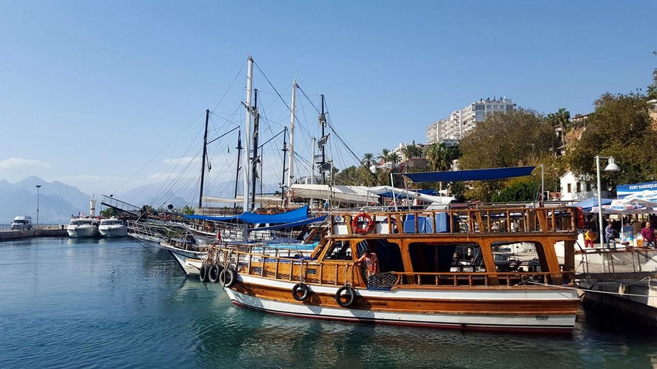رحلة القارب | كيمر