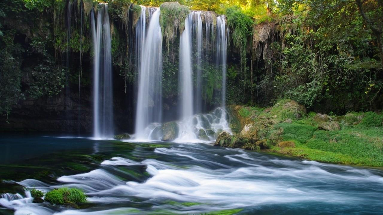 شلالات دودان | أنطاليا