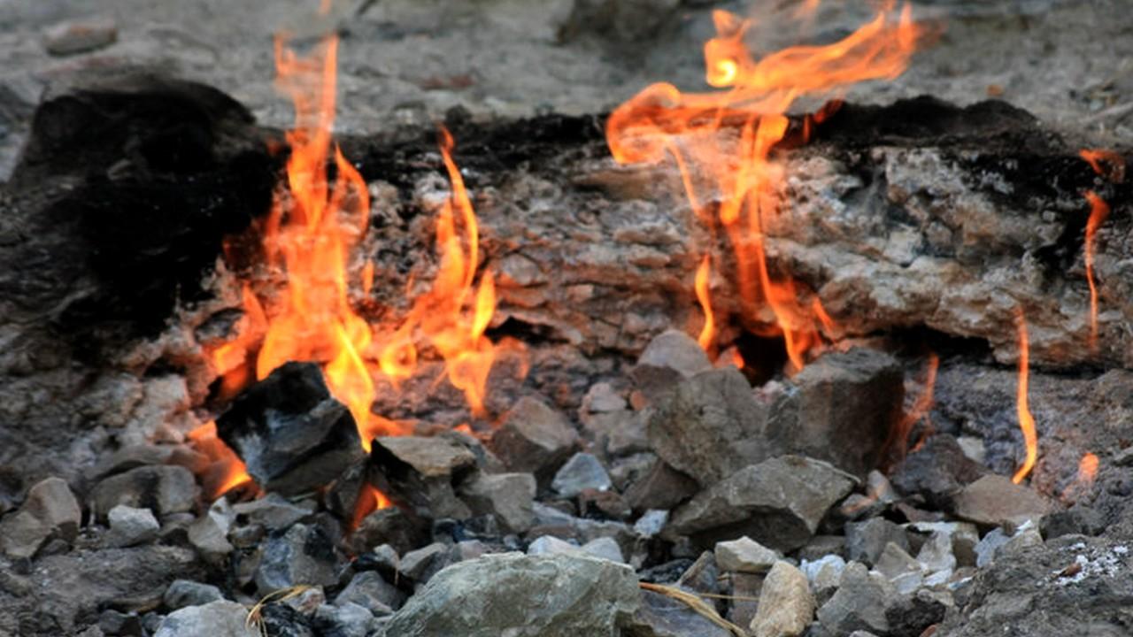 جبل النار | يانارتاش كيمر