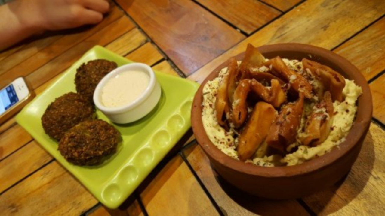 مطعم روكا